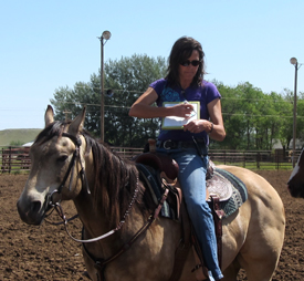 The ABC's of Barrel Racing