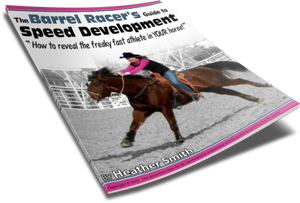 Barrel Racer's Speed Guide
