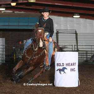 Bold Heart Futurity