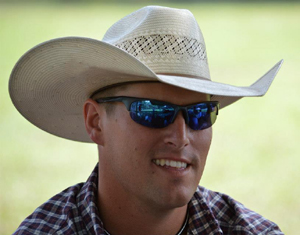 Matthew Bohman, Horsemanship Instructor