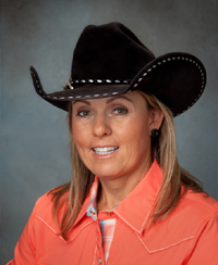 Michele McLeod