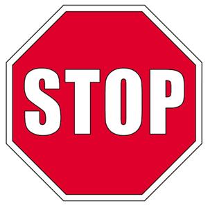 Stop the drop!