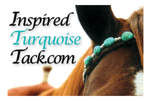 Inspired Turquoise Tack