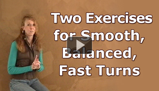 Barrel Racing Exercises (for Smooth, Fast Turns) are Useless, Unless...