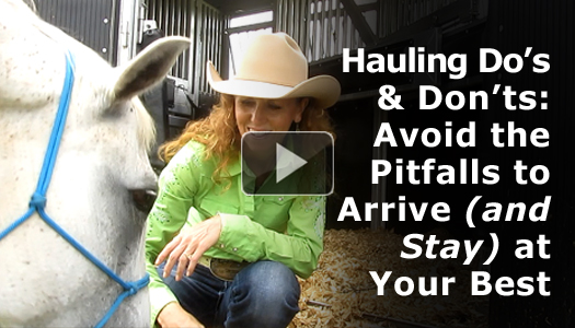 Hauling Do's & Don'ts: Avoid the Pitfalls to Arrive (and Stay) at Your Best