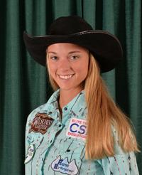 Sarah Rose McDonald