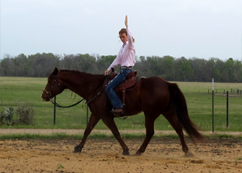 How much time to you invest in becoming a better jockey?