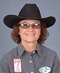Mary Burger