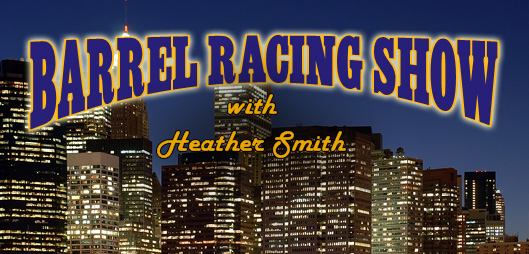 Barrel Racing Show