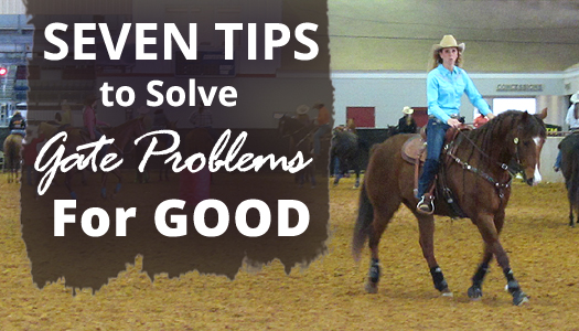 Seven Tips to Solve Gate Problems for Good
