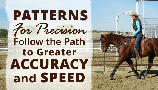 Patterns for Precision – Follow the Path to Greater Accuracy and SPEED!