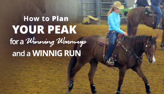 How to Plan Your Peak for a Winning Warm-Up and a Winning Run