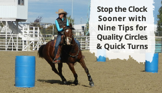 Stop the Clock Sooner with Nine Tips for Quality Circles & Quick Turns – Part I
