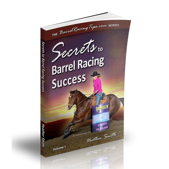 Secrets to Barrel Racing Success