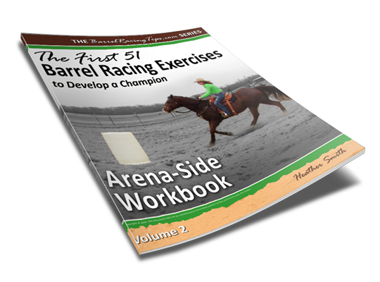 'The First 51 Exercises' 35-Page Arena-side Workbook PDF