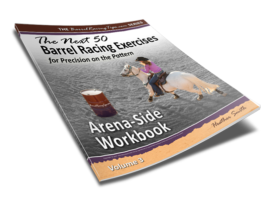 'The Next 50 Exercises' 30-Page Arena-side Workbook PDF