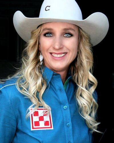 Amberleigh Moore