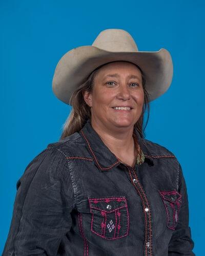 Tracy Nowlin